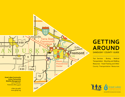 Getting Around Sandusky County Guide
