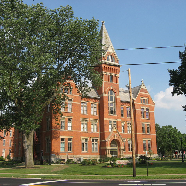 Heidelberg University in Tiffin