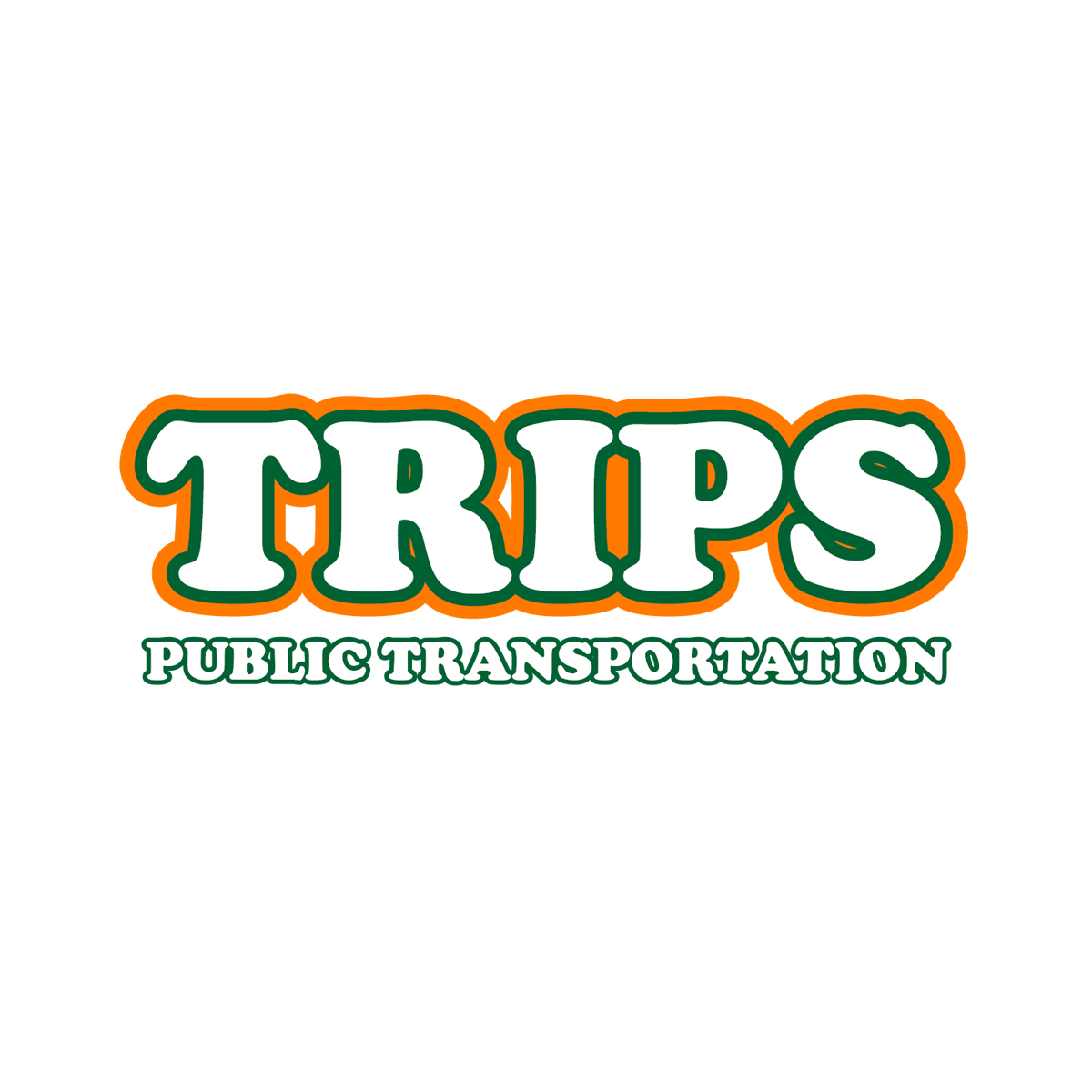bus driver public transport logo